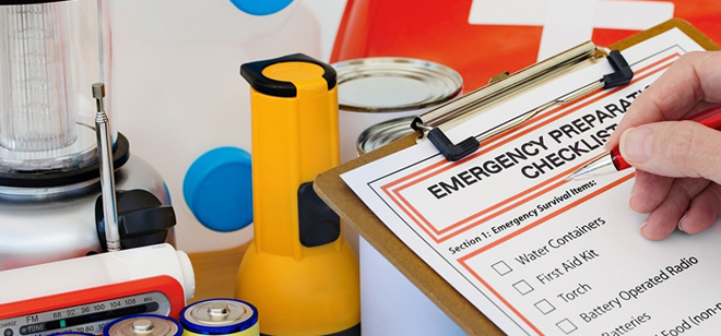 Emergency Preparedness | ECLKC