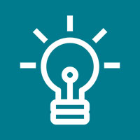Learning Objectives Lightbulb Icon