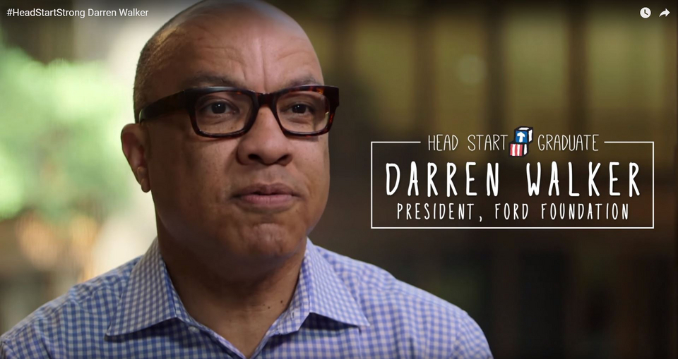 Darren Walker youtube video thumbnail