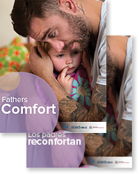 Father Comforts 1 Poster
