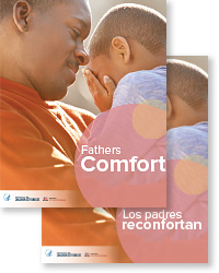 Father Comforts 2 Poster