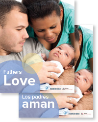 Fathers Love Poster #1