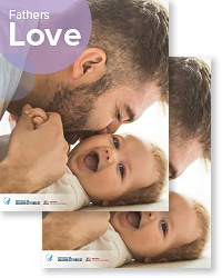 Fathers Love Poster #3