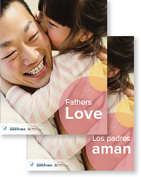 Fathers Love Poster #4