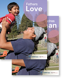 Fathers Love Poster #5