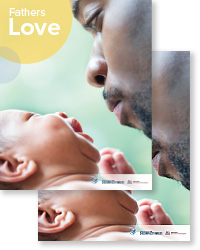 Fathers Love Poster #6