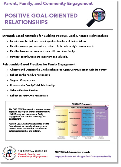 Attitudes and Practices Summary PDF Cover