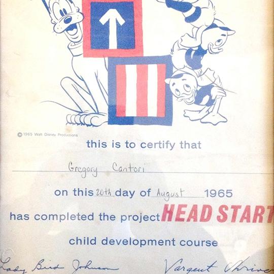 Head Start Stories | ECLKC