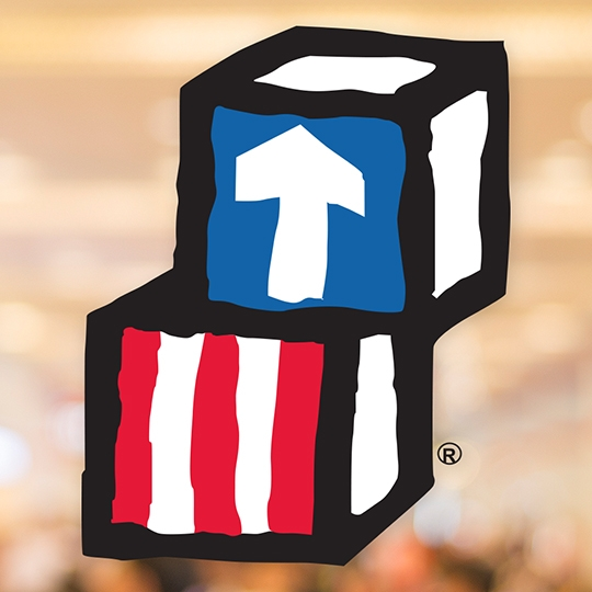 Head Start Blocks logo